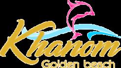khanomgoldenbeach Logo